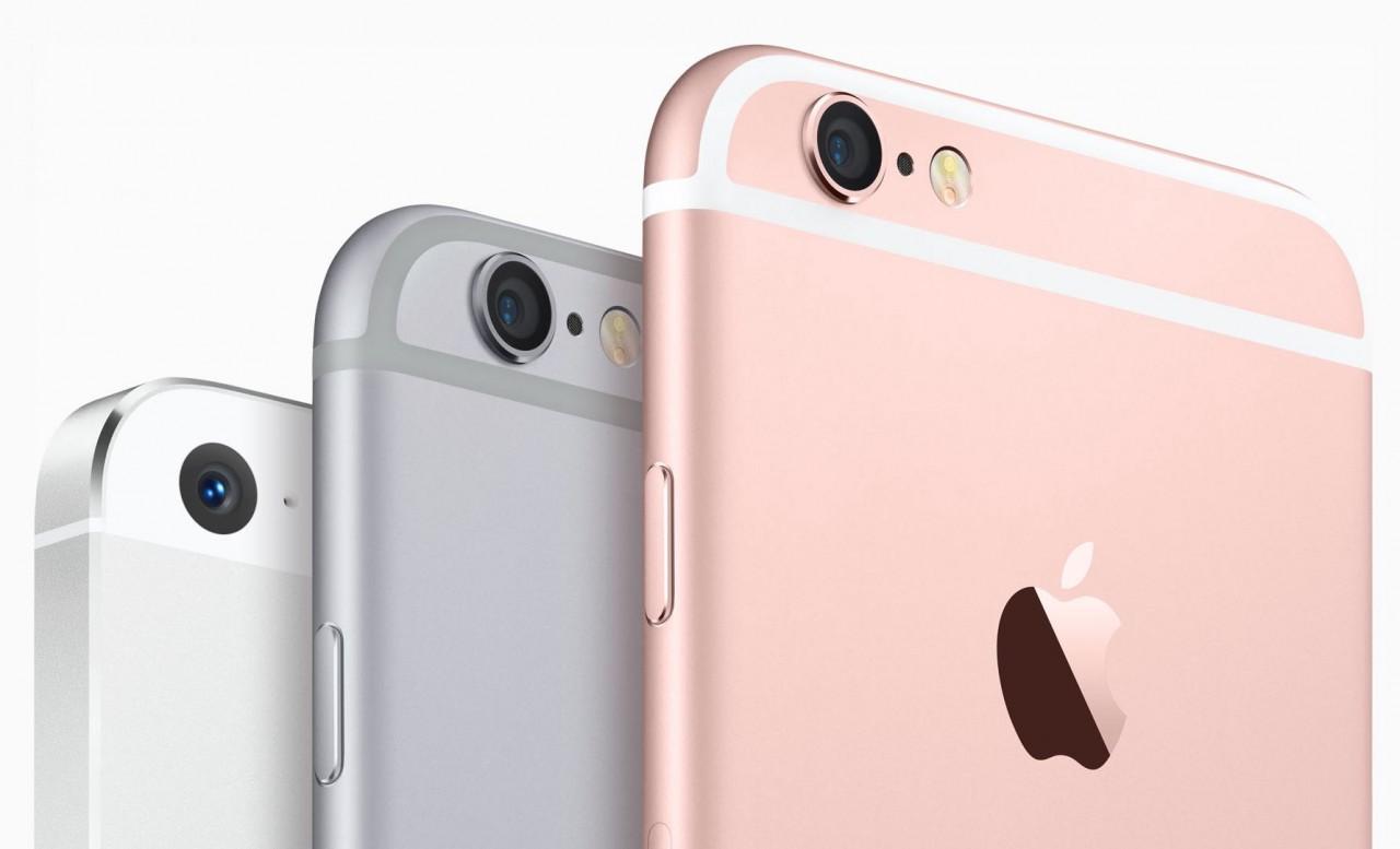 Apple、わずか3日間でiPhone6s/iPhone 6s Plusを1300万台以上を販売