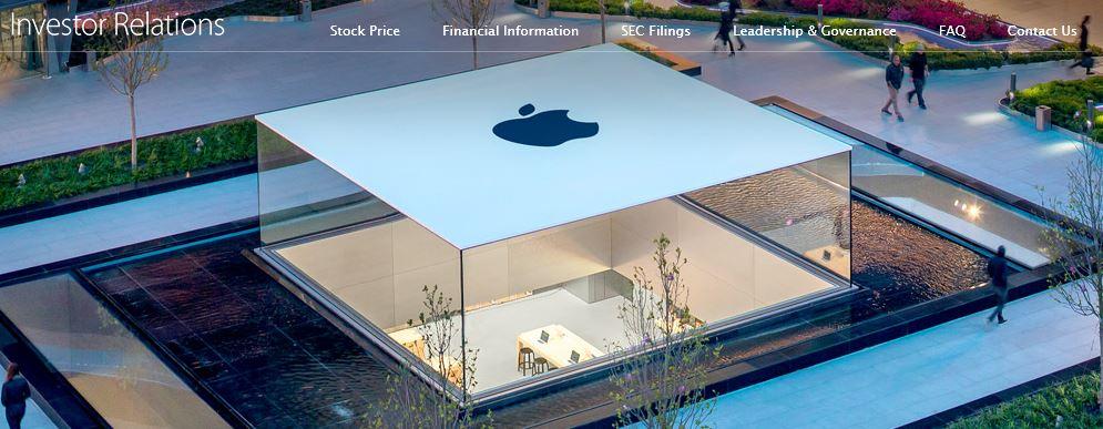 Apple、2015年第4四半期の決算を発表~新型iPhoneが好調