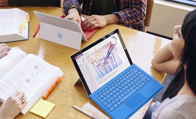 Microsoft StoreのSurface学割キャンペーンについて