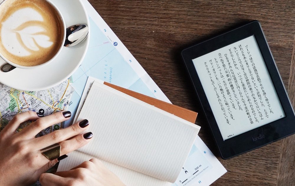 Kindle Paperwhite (2015)が本日限定のタイムセール!最大6,800円オフにて販売中
