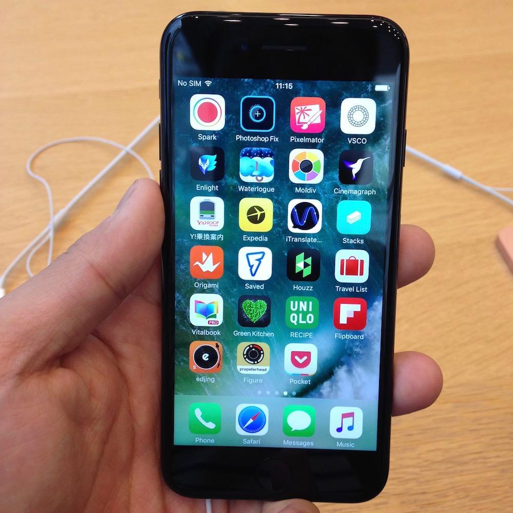【レビュー】iPhone 7は私たちにとって欠かすことのできないデジタルデバイスだ