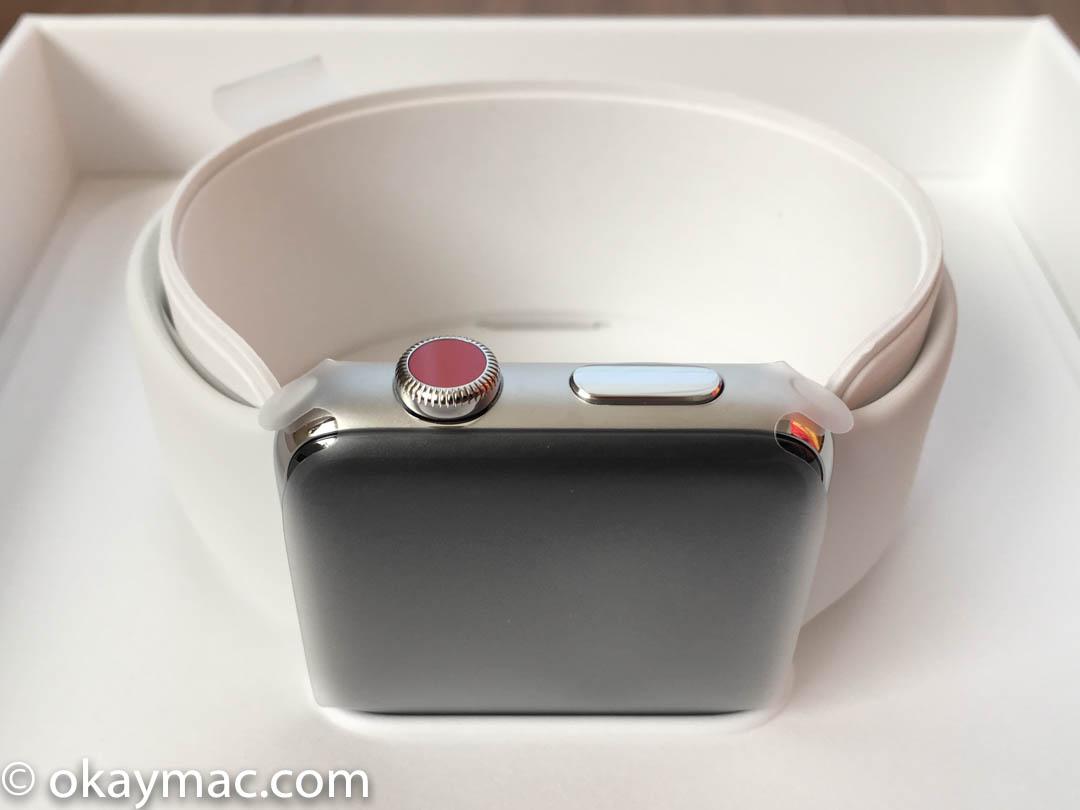 34c0d66431 Apple Watch Series 3(以下、Apple Watch 3)が発売されたのは2017年9月22日のこと。この新しいApple Watch  3を心待ちにしていた私はすぐに購入し、じっくり試しまし ...