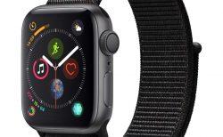 【プライムデー】Apple Watch Series 4 (GPS)が特価40,400円にて販売中