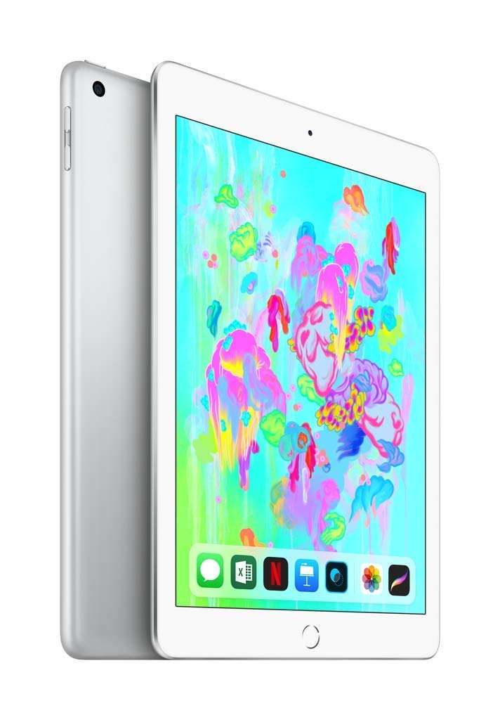 【プライムデー】2018年型iPad (Wi-Fi/32GB)が特価34,980円にて販売中