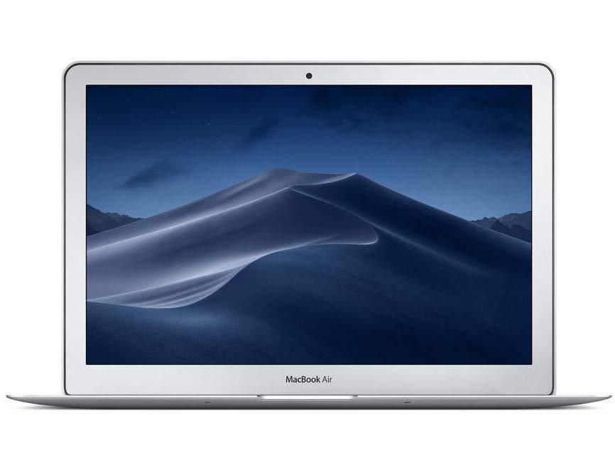 【プライムデー】旧型MacBook Air (1.8GHzデュアルコア/128GB)が特価89,980円で販売中