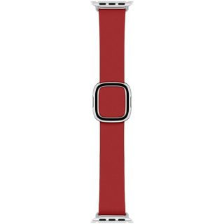 Apple Watch純正「40mmケース用ルビー(PRODUCT)REDモダンバックルバンド」が特価3,980円(税込・送料込)で販売中