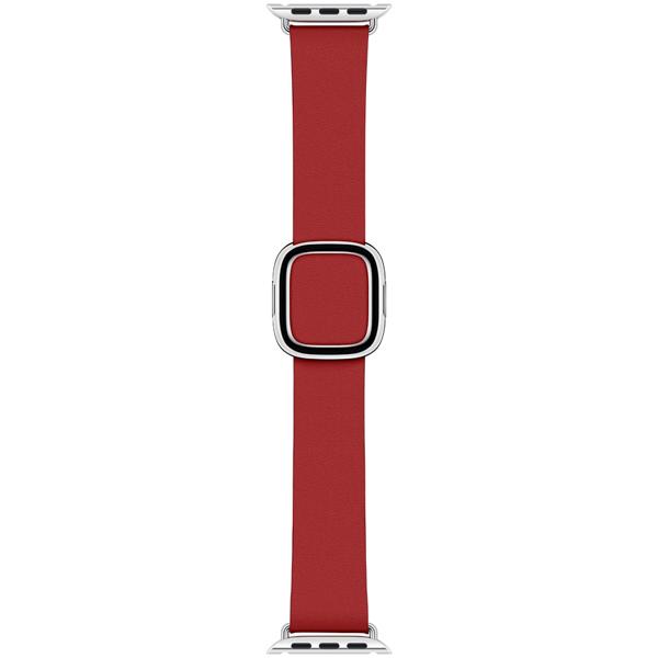 【終了】Apple Watch純正「40mmケース用ルビー(PRODUCT)REDモダンバックルバンド」が特価3,980円(税込・送料込)で販売中