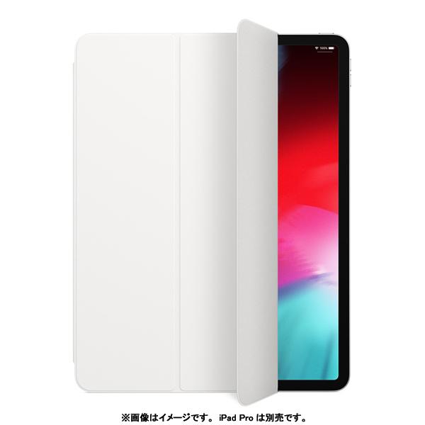 12.9インチ iPad Pro用Smart Folio(第3世代) ホワイトが特価5,980円で販売中