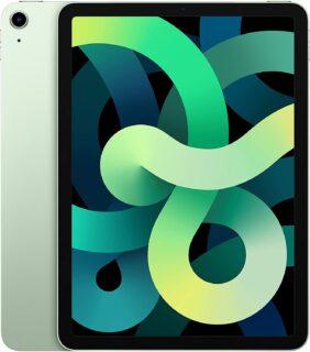 【Amazonタイムセール】iPad Air (2020年モデル)が特価61,380円〜で販売中