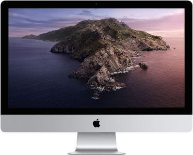 【終了】1世代前のiMac (Retina 5K, 27インチ, 2019)がタイムセール特価17万円で販売中