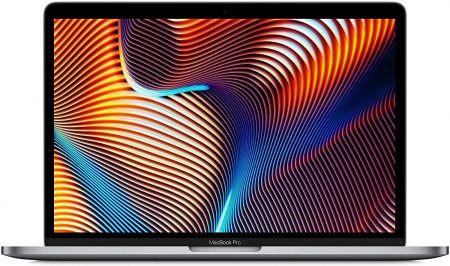 MacBook Pro 13インチ (Mid 2019)がタイムセール特価で販売中