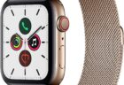 【Amazonタイムセール】Apple Watch Series 5(セルラー)が特価44,800円〜で販売中
