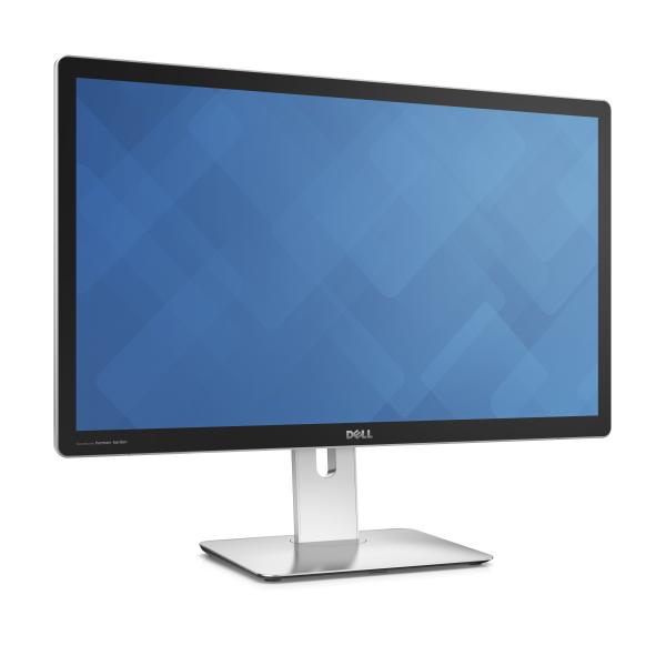 デル、UltraSharp 27 Ultra HD 5Kモニタを発表