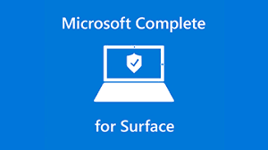 Microsoft Complete for Surface