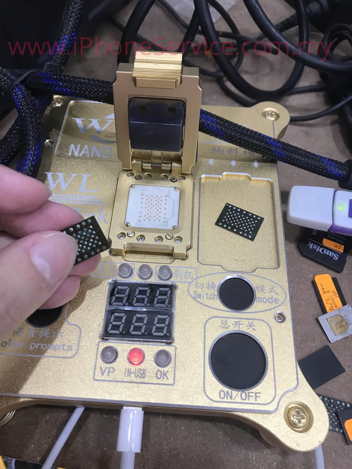 音 iphone カメラ